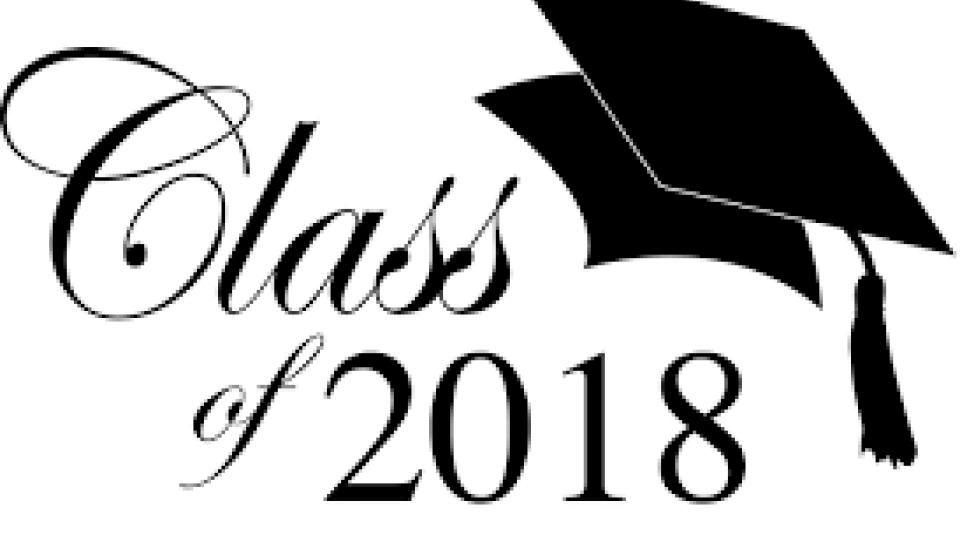 Graduation Day 2018