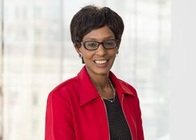 Prof. Lucy Irungu - Vice-Chancellor